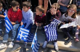 A different Greek Independence Day