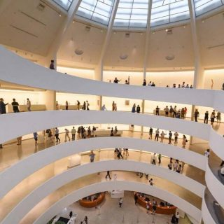 A Virtual Tour of Global Museums & Landmarks