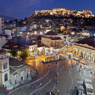 Insider Weekly Newsletter – GREECE SHOWS THE WAY!