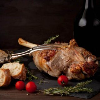 Order your Easter feast from home!