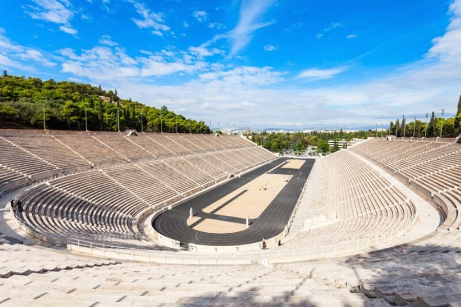 10 Sports That Were Born in Ancient Greece
