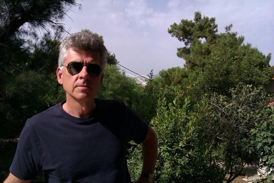 The Darkly Familiar Greece of Leo Kanaris