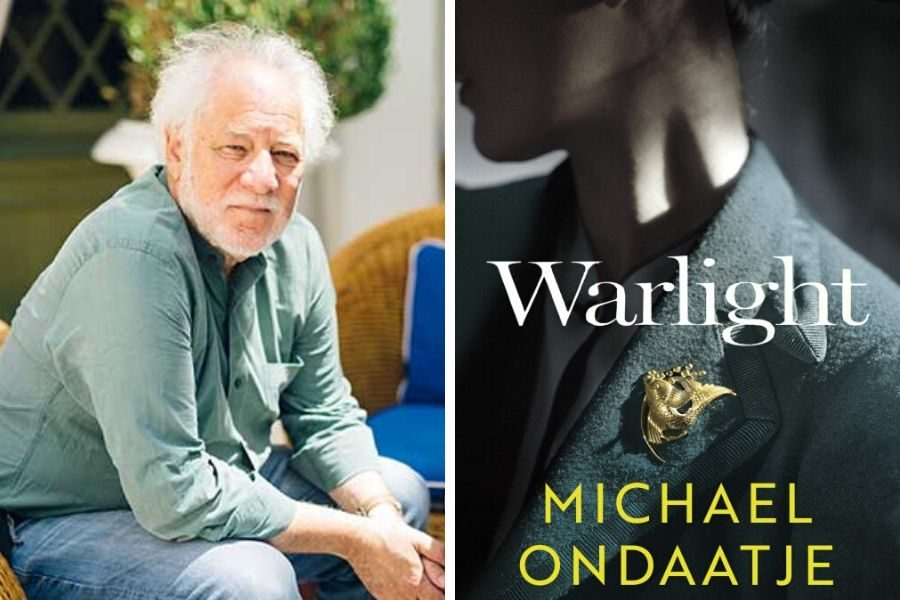 Michael Ondaatje: Breaking the rules
