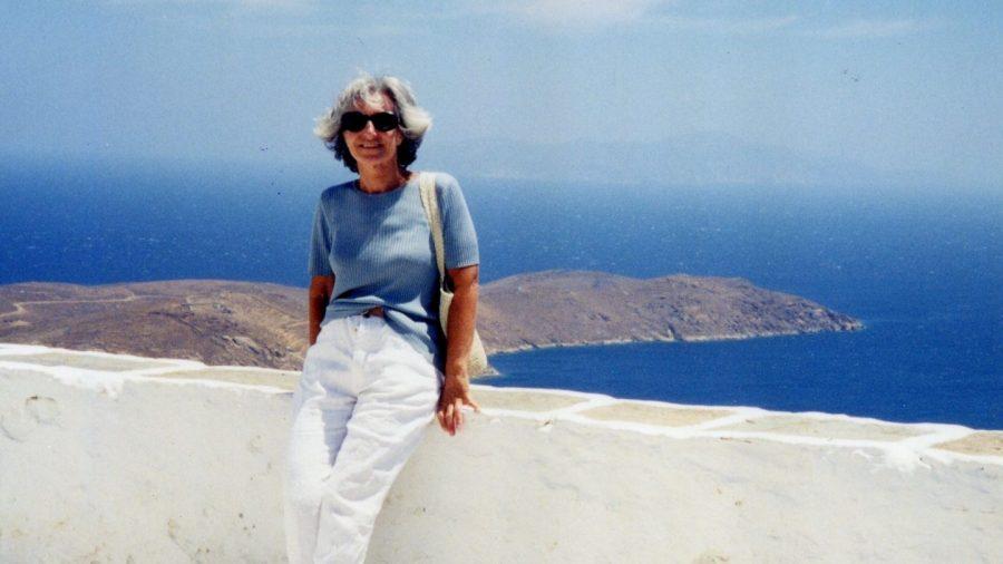 Impressions of Greece