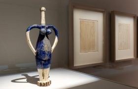 The Cycladic Museum wins at the Global Fine Art Awards