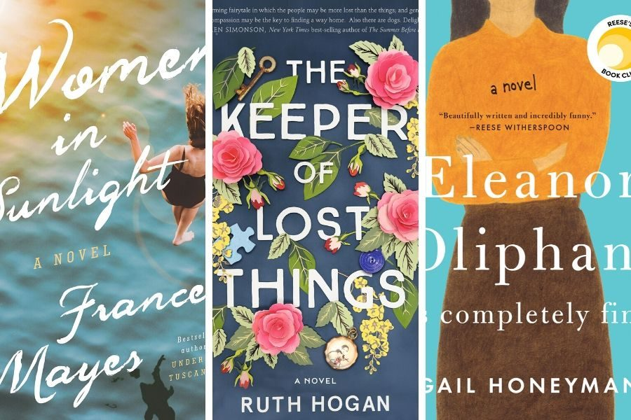 3 Feel-Good Books to read this Summer