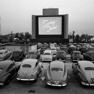 Athens' drive-in cinema to open on June 1