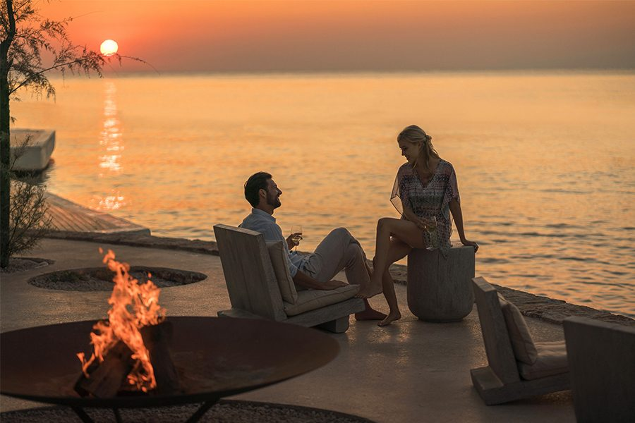 Enjoy Four Seasons Astir Palace's legendary hospitality from June 12 with special offers