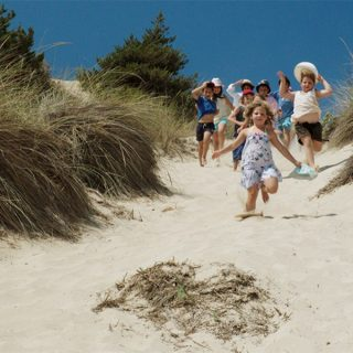 Get ready for a summer holiday packed with carefree family fun at Costa Navarino