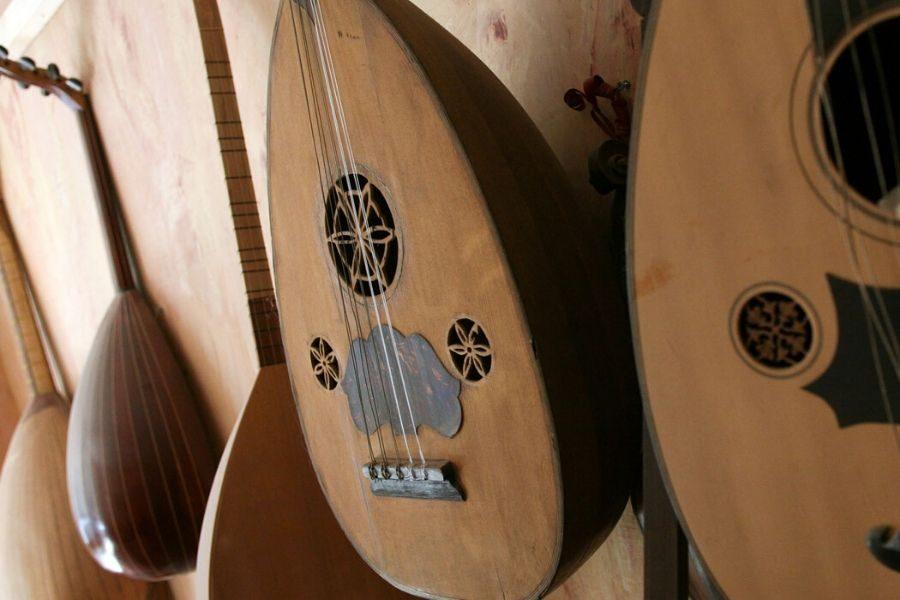 Bouzouki: The sound of Greek music