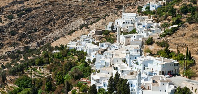 Why Greek real estate is more attractive than ever