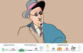 Thank you and Congratulations! Bloomsday 2020 Winners announced
