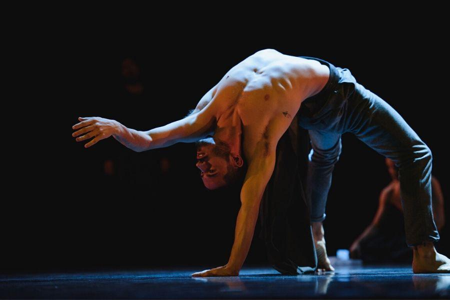 Exploring the limits: 26th Kalamata Dance Festival