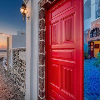 Aigialos, Santorini