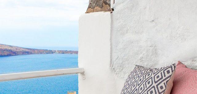 Esperas, Santorini