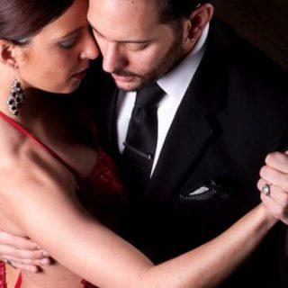 4th Athens Tango Week