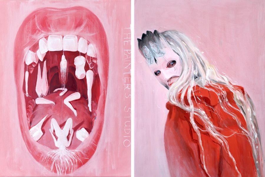 Ylva Snöfrid – Art in the Light of Conscience