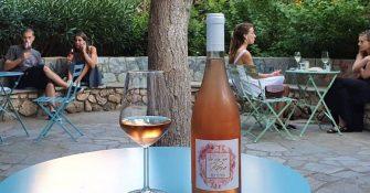 Wine with Eleni