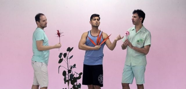 Rafi Music Theatre Company – Nova Melancholia – Michalis Siganidis – Il diluvio universale