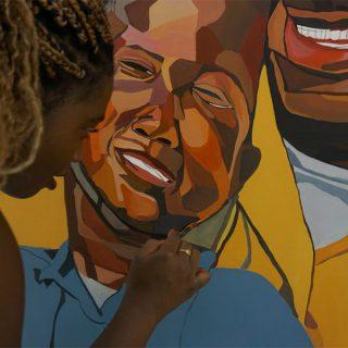 Joy Labinjo: The Elephant In The Room