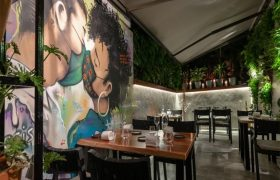Hervé: Fine dining with a side of attitude