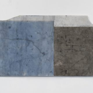 Gagosian Gallery launches the Brice Marden exhibition at its new home in Athens