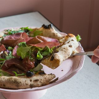 Where to find the best slice of pizza in Athens