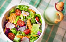 Salad Days: 6 Super Healthy Recipes for October