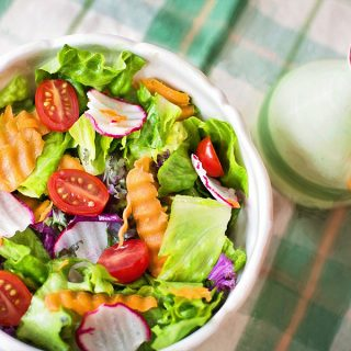Salad Days: 6 Super Healthy Recipes to get Beach Ready