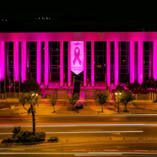 Think Pink: Four Concrete Ways to Support Breast Cancer Awareness in Athens