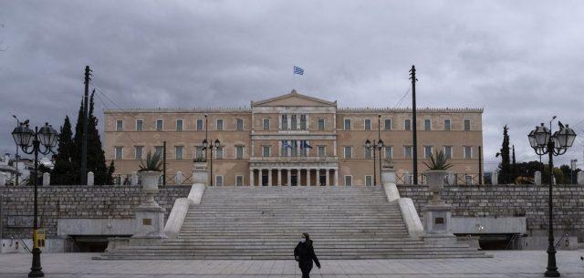 The Greek Freak's life story on the big screen