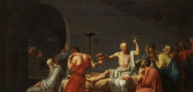 Lockdown Living: Greek Gods show how to thrive in this comic Quarantology series