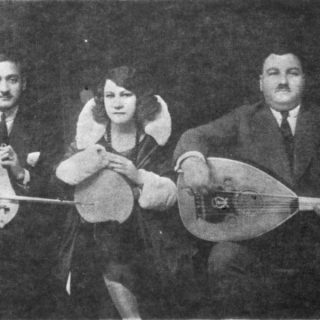 Rebetiko: Music of the Outlaws