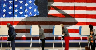 Two Greek-Americans share their election hopes and fears