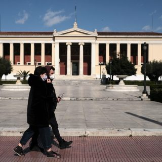 Greece gets into full lockdown mode until November 30: What you need to know