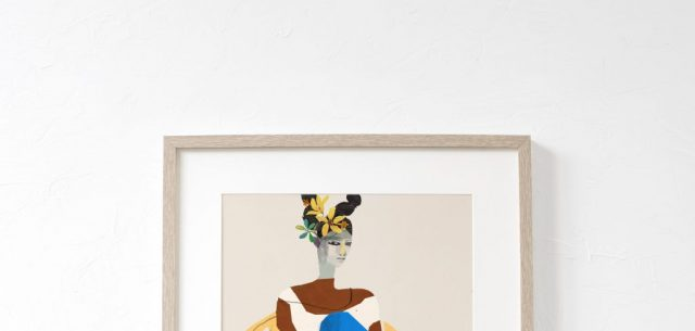 Deck your Halls with Affordable Art this Christmas