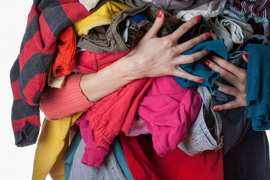 The Art of Giving: A quick guide to Donating used clothes and toys