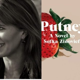 The 40 Books that got me through 2020: Sofka Zinovieff