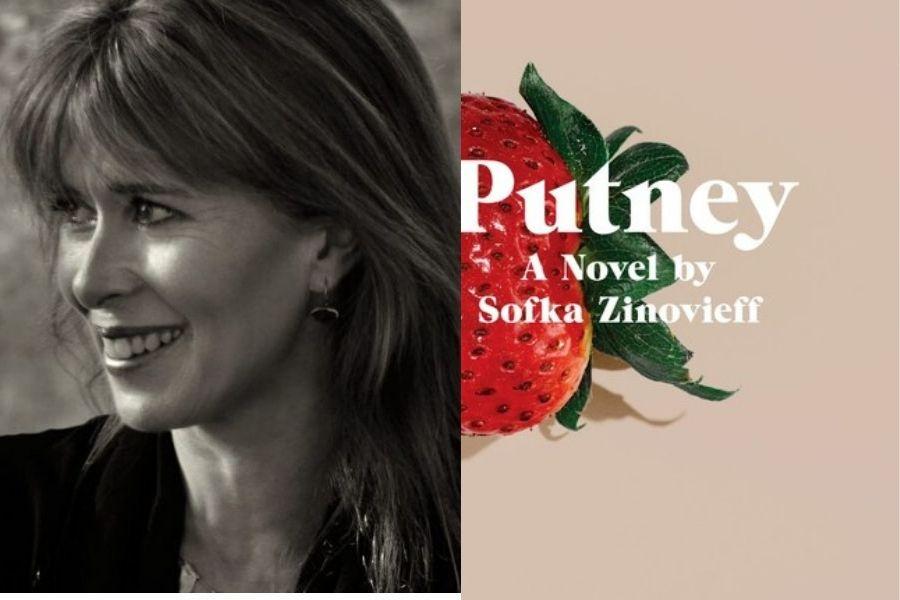 The 40 Books that got me through 2020: Sofka Zinovieff