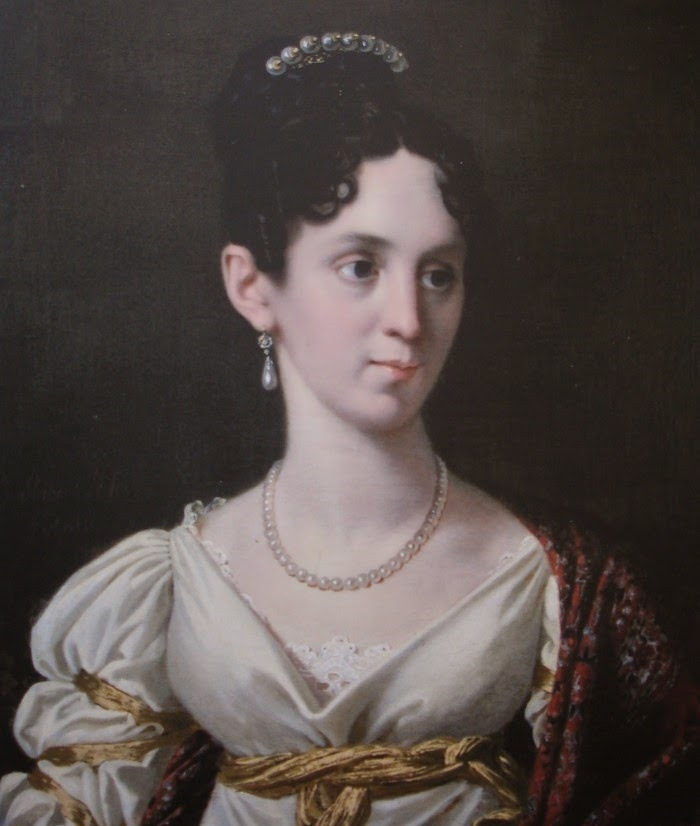 Why the Duchesse of Plaisance was one of Athens' most intriguing women