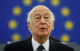Valery Giscard d'Estaing: Greek ally, European visonary and the one to thank for Syngrou Avenue!