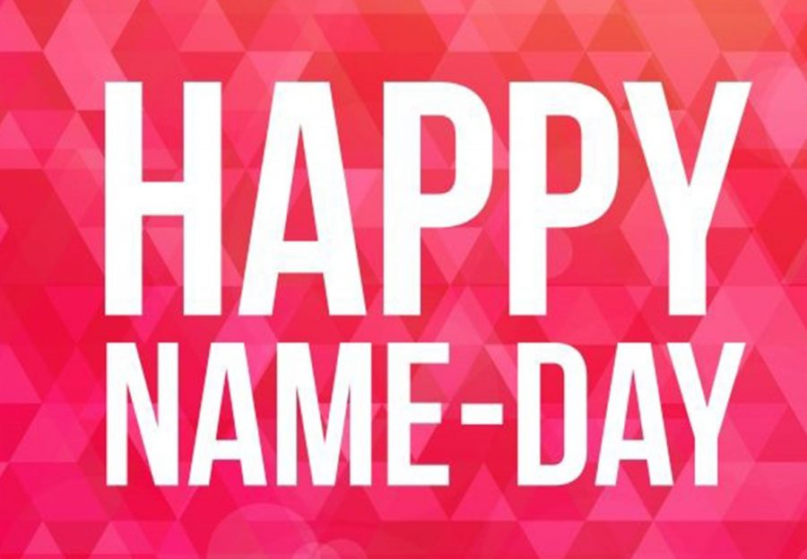 Celebration overdrive: A guide to name days in December
