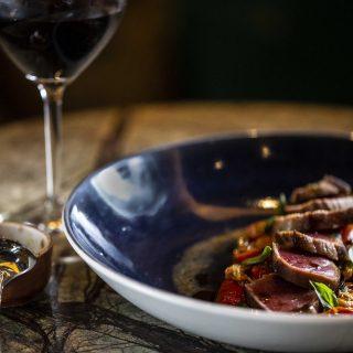 Festive Greek wine pairings made easy