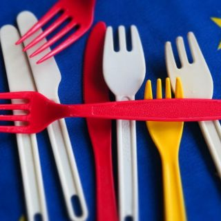 Greece bans single-use plastic from February 1