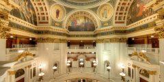 The  Greek Michaelangelo of Capitol Hill
