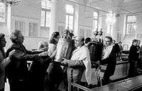 A Jewish Journey from Ioannina to Manhattan