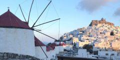 Transforming Astypalea into the Mediterranean's first smart, green island