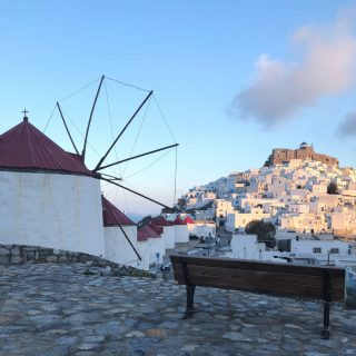 "Is Astypalea the Mediterranean's ""smartest"" island?"