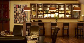 Make a Post-lockdown Date with Athens' only Kosher Restaurant, Gostijo