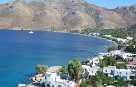 Tilos steps into the Future